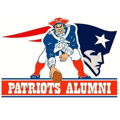 Sullivan Group Sponsors Patriots Alumni Youth Football Clinic