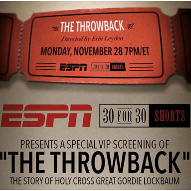 "ESPN 30 for 30 Short – ""The Throwback"""