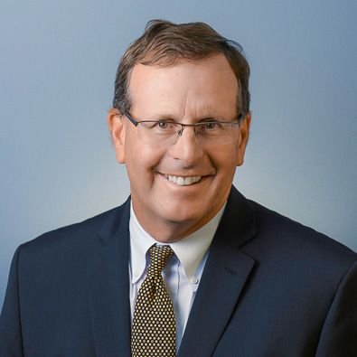 James J. Smith, CPA - Chief Operating Officer Headshot