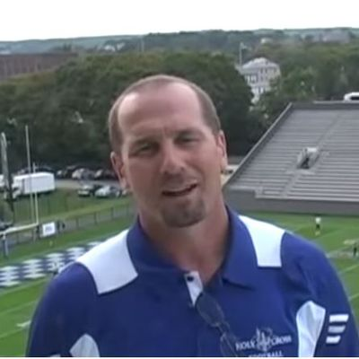 Patriot League Football 25th Anniversary Interview: Gordie Lockbaum