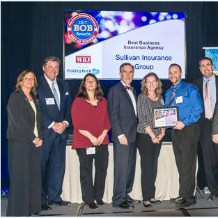 WBJ Best of Business Award Winners – 3 Years in a Row